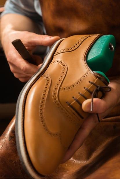 נעליים בהתאמה אישית